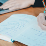 Five Tricks for Studying for a Psychology Test