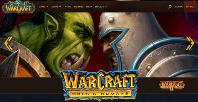 Warcraft classes - Deathknight, Druid, Hunter