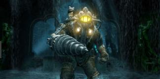 Bioshock 2 xBox 360 Review