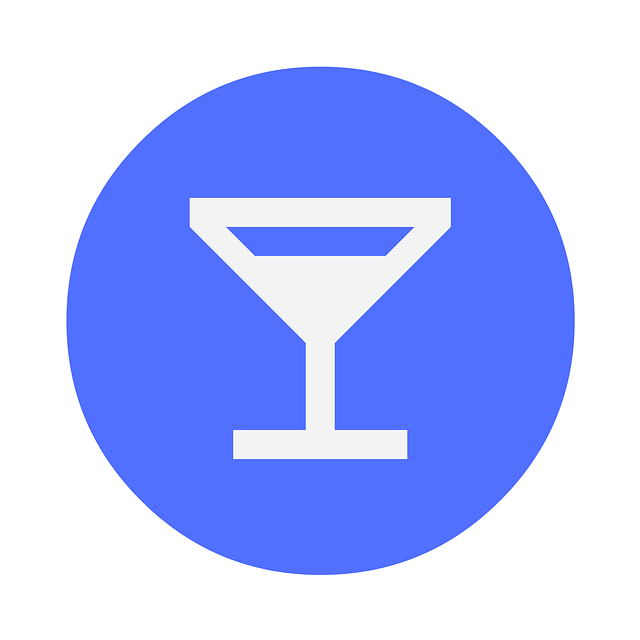icon, drinks, restaurant