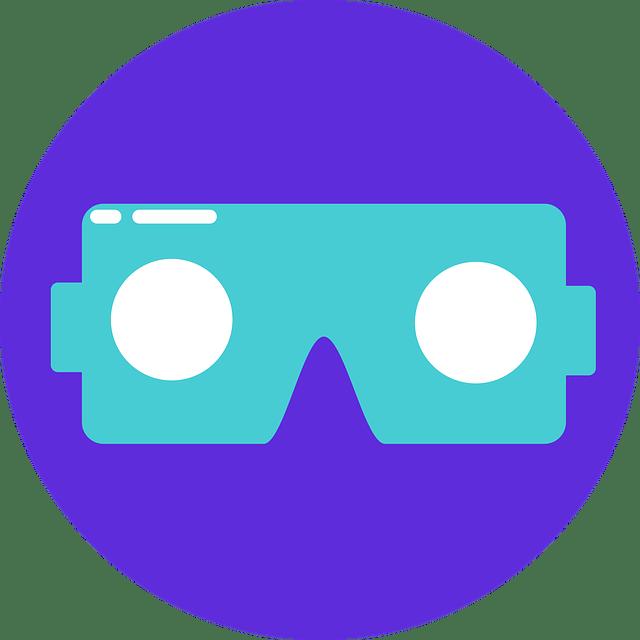 vr, virtual reality, goggles