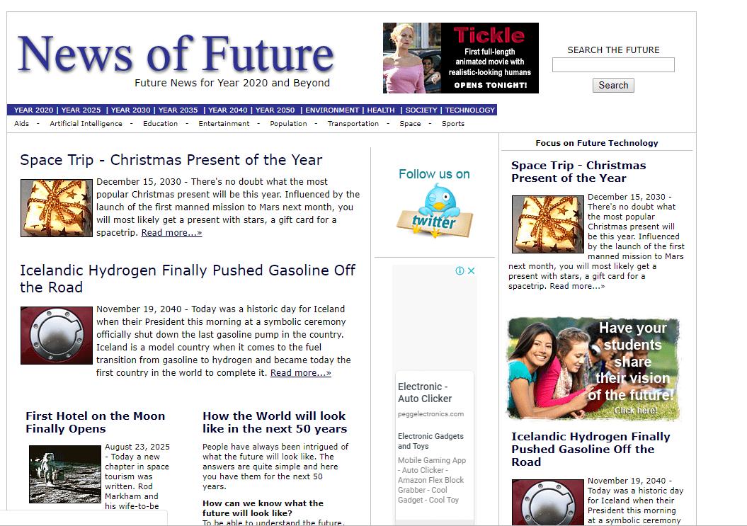 Newfromfuture.com