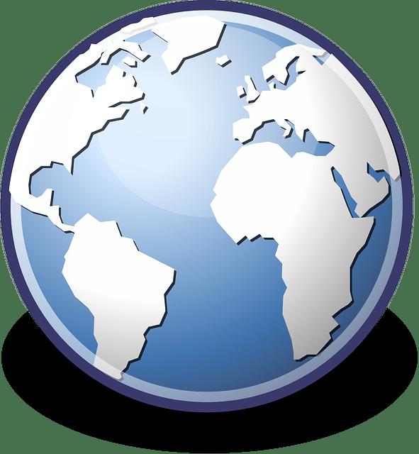 world, globe, global