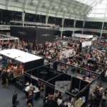 Four Trade Show Ideas for Attracting Visitors
