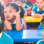 Five Important Things Children Need to Learn in Pre-school