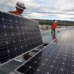 What is the most cost-effective brand of solar panels?