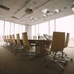 4 Factors to Consider When Leasing Temporary Office Space