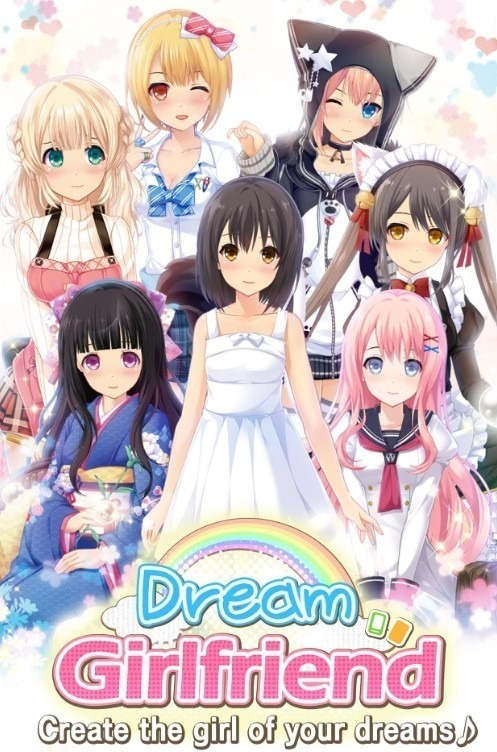 Dream-Girlfriend-virtual-girlfriend-apps